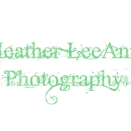 Heather Leann Photography Logo