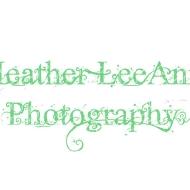 Heather Leann Photography Logo