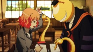 Hinano_Assassination Classroom