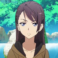 Lecca Lin from 86 anime
